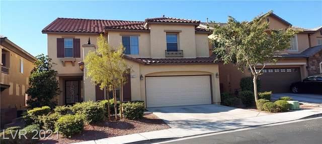 10377 Settlers Run Avenue, Las Vegas, NV 89166 (MLS #2332026) :: Vestuto Realty Group