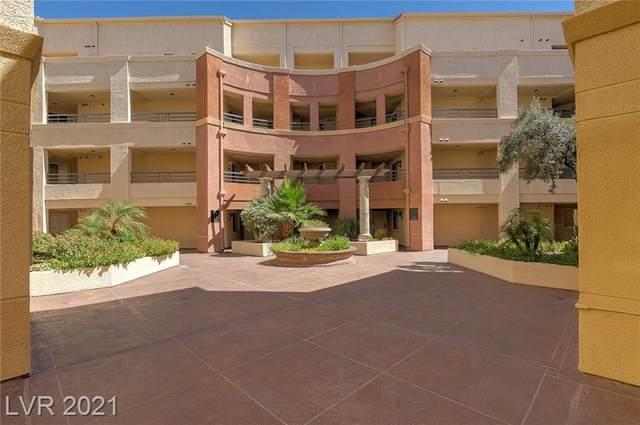 210 Flamingo #413, Las Vegas, NV 89169 (MLS #2332555) :: Team Michele Dugan
