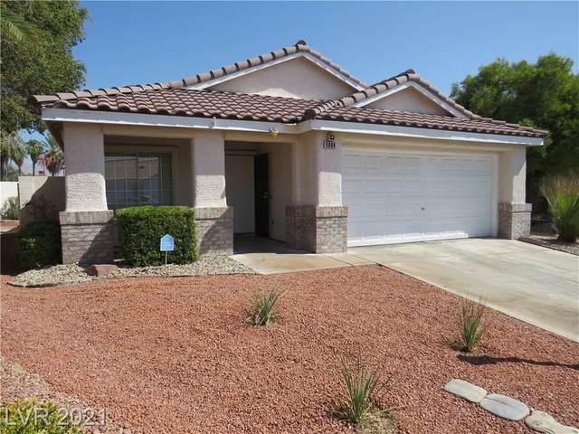 4804 Minturn Avenue, Las Vegas, NV 89130 (MLS #2332702) :: Jack Greenberg Group