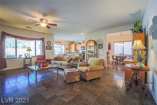 5842 Bow Island Avenue, Las Vegas, NV 89122 (MLS #2333260) :: Hebert Group | eXp Realty