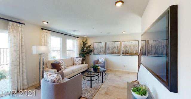 380 Yellow Finch Lane, Henderson, NV 89012 (MLS #2333370) :: Lindstrom Radcliffe Group