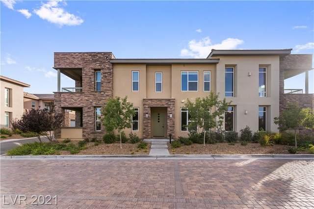 11280 Granite Ridge Drive #1084, Las Vegas, NV 89135 (MLS #2333557) :: Hebert Group | eXp Realty