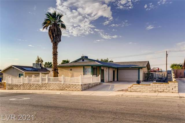 6832 Tiffollo Lane, Las Vegas, NV 89156 (MLS #2333610) :: The Perna Group