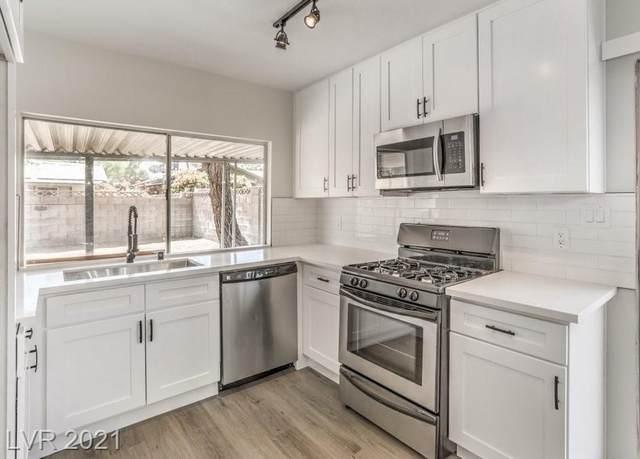 6401 Pawlow Avenue, Las Vegas, NV 89118 (MLS #2333734) :: Signature Real Estate Group
