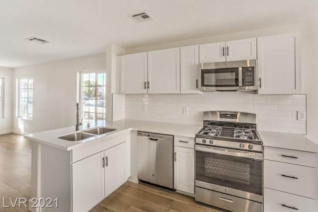 2964 Kensington Street, Las Vegas, NV 89156 (MLS #2333839) :: Lindstrom Radcliffe Group