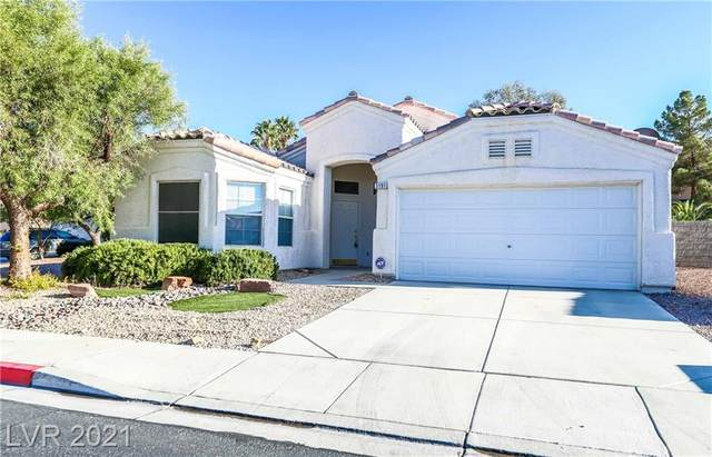 3191 Misty Winds Court, Henderson, NV 89052 (MLS #2333893) :: ERA Brokers Consolidated / Sherman Group