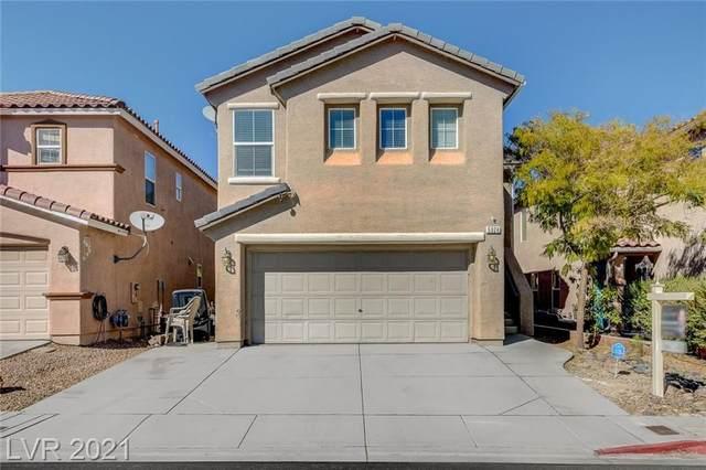 5324 Jackson Valley Court, Las Vegas, NV 89131 (MLS #2334477) :: ERA Brokers Consolidated / Sherman Group