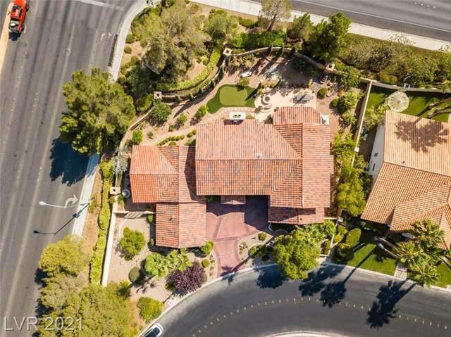 Las Vegas, NV 89113 :: The Chris Binney Group | eXp Realty