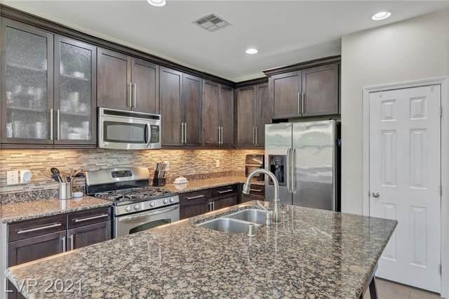 10223 Glimmering Star Drive, Las Vegas, NV 89178 (MLS #2334832) :: Signature Real Estate Group