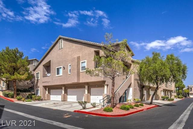 2101 Quartz Cliff Street #202, Las Vegas, NV 89117 (MLS #2335227) :: Signature Real Estate Group