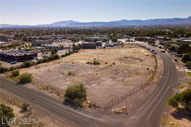 Ricky Road, Las Vegas, NV 89130 (MLS #2335427) :: The Melvin Team