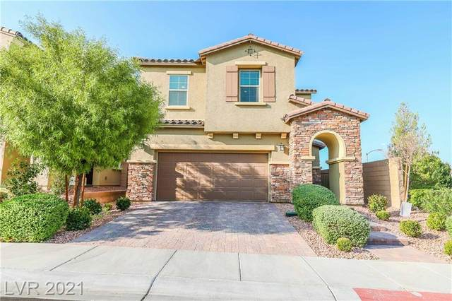9918 Rams Leap Avenue, Las Vegas, NV 89166 (MLS #2335438) :: Jack Greenberg Group