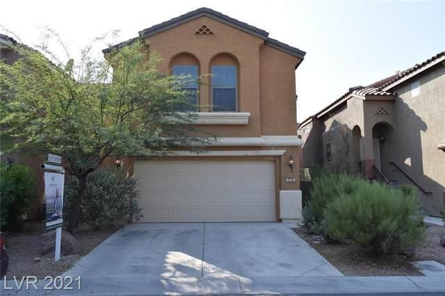 4735 Sweeping Glen Street, Las Vegas, NV 89129 (MLS #2335473) :: Keller Williams Realty