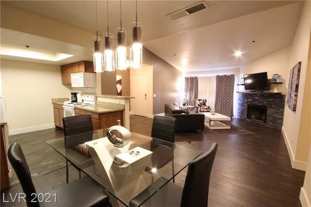 4200 S Valley View Boulevard #3003, Las Vegas, NV 89103 (MLS #2335483) :: Jack Greenberg Group