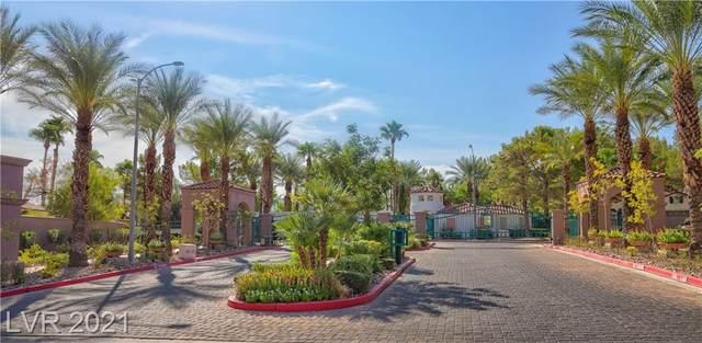 226 Misty Garden Street, Henderson, NV 89012 (MLS #2335562) :: Signature Real Estate Group