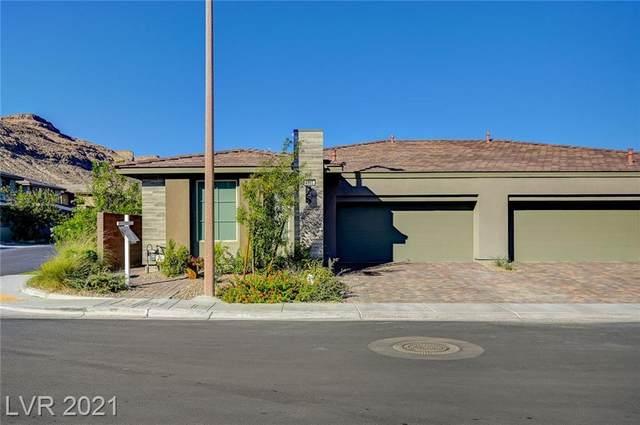 6965 Amethyst Peak Street, Las Vegas, NV 89148 (MLS #2336025) :: Alexander-Branson Team | Realty One Group