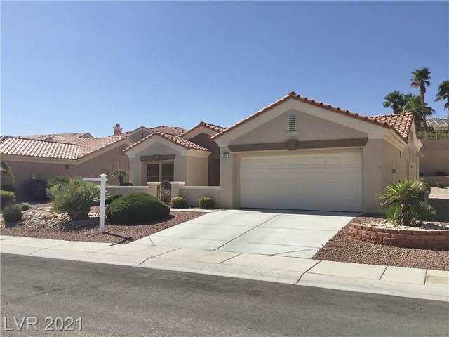 2345 Hot Brook Point Street, Las Vegas, NV 89134 (MLS #2336088) :: Coldwell Banker Premier Realty