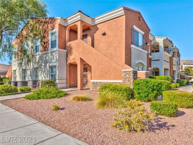 9303 Gilcrease Avenue #1204, Las Vegas, NV 89149 (MLS #2336261) :: 775 REALTY