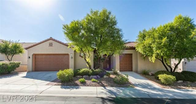 2077 Fountain City Street, Henderson, NV 89052 (MLS #2336991) :: Signature Real Estate Group