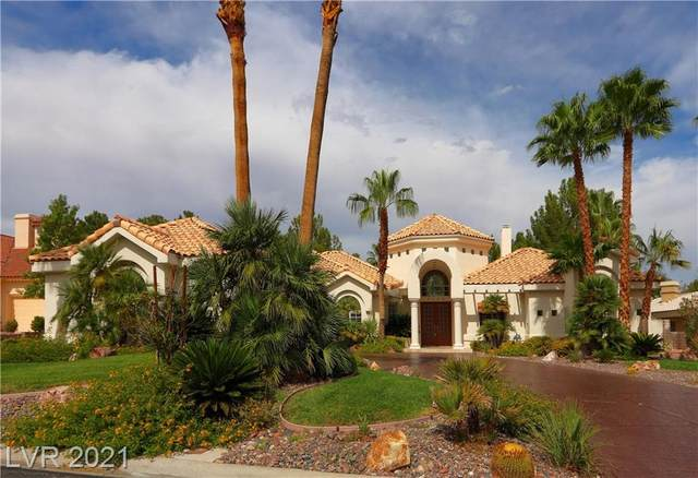 7408 Silver Palm Avenue, Las Vegas, NV 89117 (MLS #2337449) :: Coldwell Banker Premier Realty