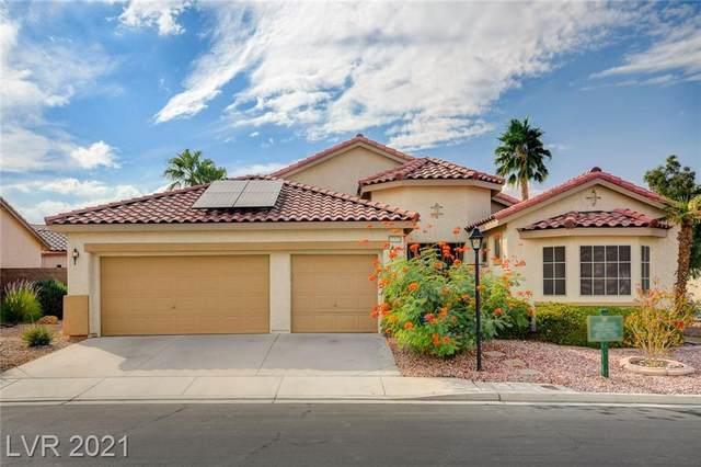 10535 Refugio Street, Las Vegas, NV 89141 (MLS #2337721) :: Keller Williams Realty