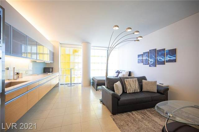 3726 W Las Vegas Boulevard #2111, Las Vegas, NV 89158 (MLS #2340134) :: Coldwell Banker Premier Realty