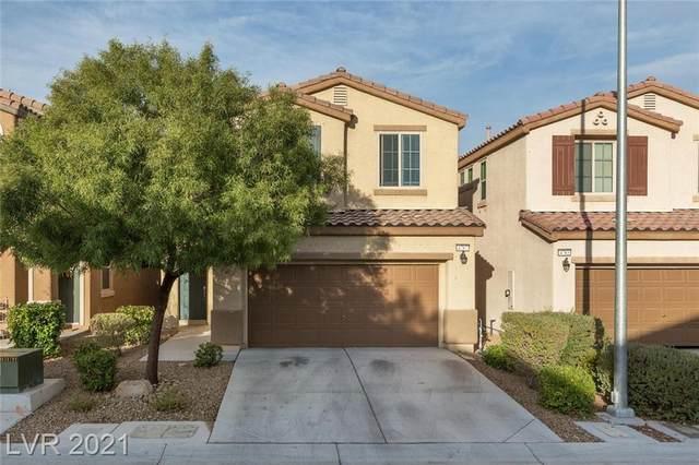 4787 Castel Martini Court, Las Vegas, NV 89147 (MLS #2341594) :: Signature Real Estate Group