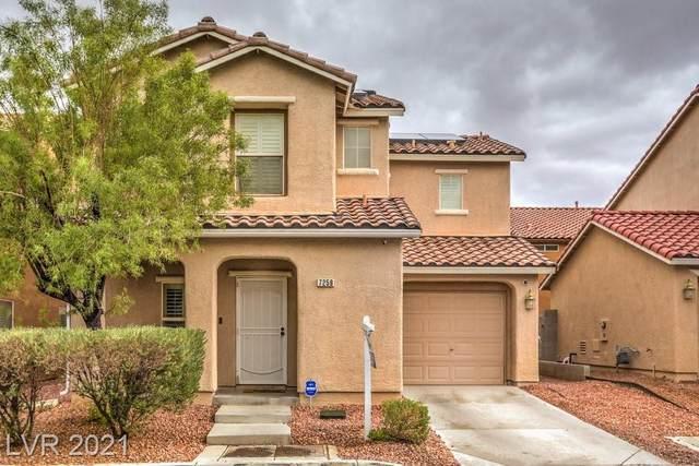 7258 Pine Barrens Street, Las Vegas, NV 89148 (MLS #2341840) :: DT Real Estate