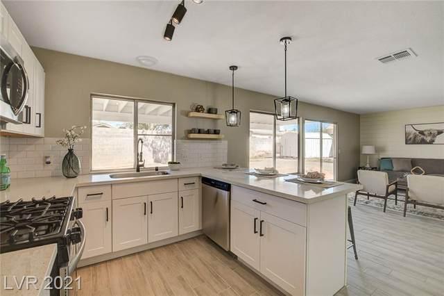 5730 Eclipse Street, Las Vegas, NV 89110 (MLS #2342164) :: Signature Real Estate Group