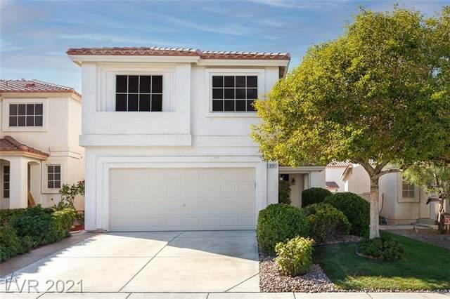 10167 Grape Ivy Court, Las Vegas, NV 89183 (MLS #2343390) :: ERA Brokers Consolidated / Sherman Group