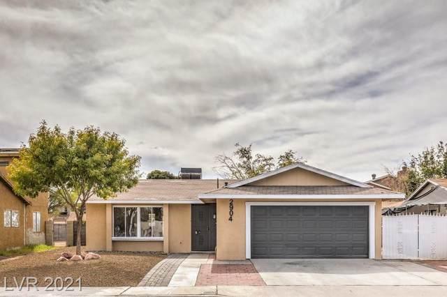 2904 Theresa Avenue, Las Vegas, NV 89101 (MLS #2343397) :: ERA Brokers Consolidated / Sherman Group