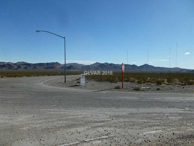 0 Grand Valley, Las Vegas, NV 89124 (MLS #1437889) :: Trish Nash Team