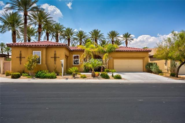 7851 Galloping Hills, Las Vegas, NV 89113 (MLS #1859225) :: Realty ONE Group