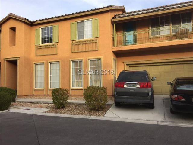 3601 Pinnate, Las Vegas, NV 89147 (MLS #1904677) :: Realty ONE Group