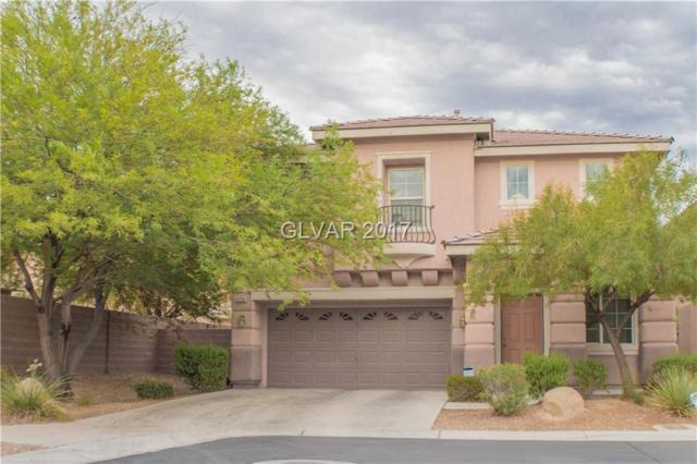 10234 Bedrock River, Las Vegas, NV 89178 (MLS #1913345) :: Signature Real Estate Group