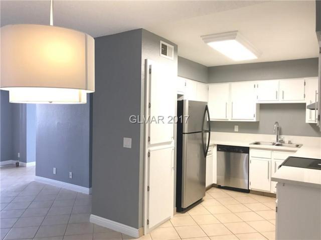 3151 Soaring Gulls #2083, Las Vegas, NV 89128 (MLS #1919085) :: Realty ONE Group