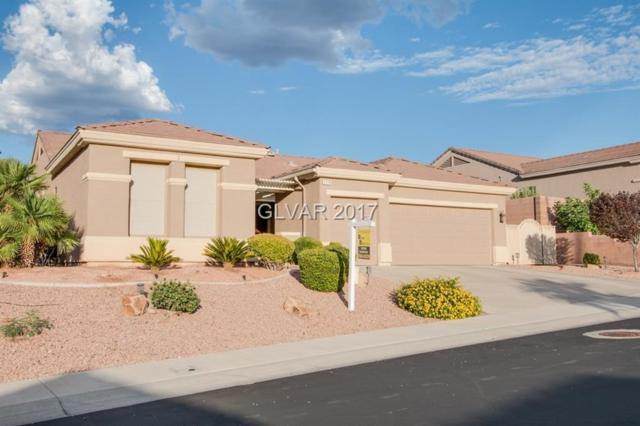 2178 Tiger Willow, Henderson, NV 89052 (MLS #1924274) :: Realty ONE Group