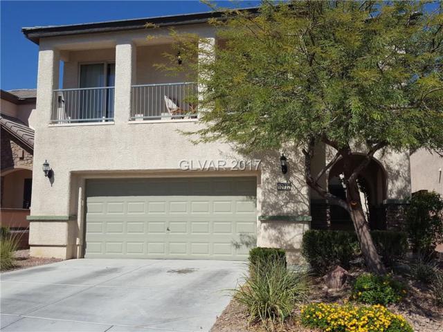 10722 E La Florentina, Las Vegas, NV 89166 (MLS #1927340) :: Signature Real Estate Group