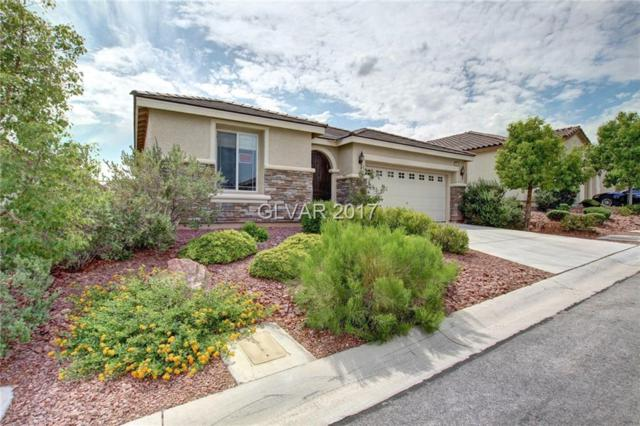 10339 Rugged Mountain, Las Vegas, NV 89166 (MLS #1929550) :: Signature Real Estate Group