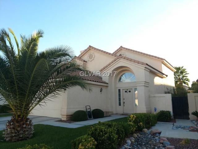1125 Beretta, Las Vegas, NV 89117 (MLS #1930825) :: Realty ONE Group