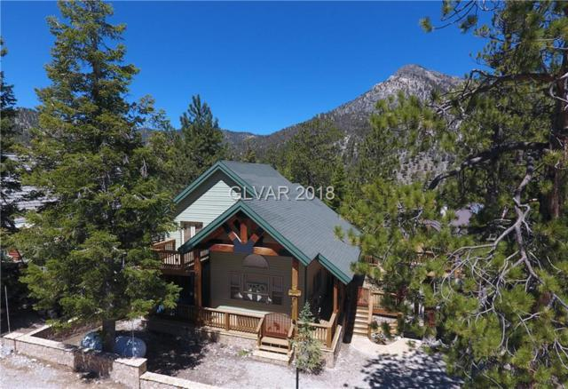 2173 Via Vita, Mount Charleston, NV 89124 (MLS #1930827) :: Trish Nash Team
