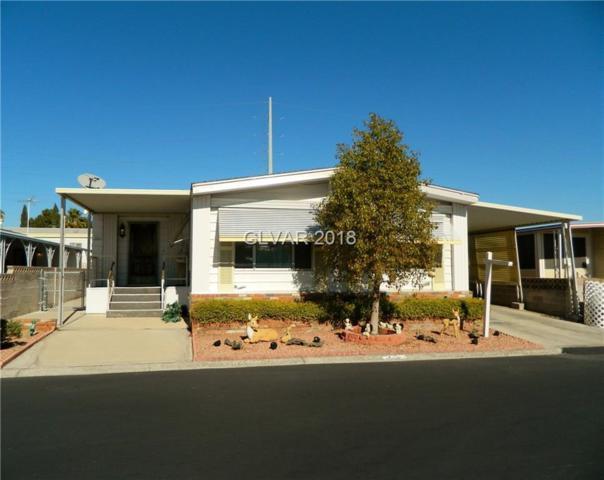 5106 North Ridge Club, Las Vegas, NV 89103 (MLS #1951868) :: Trish Nash Team