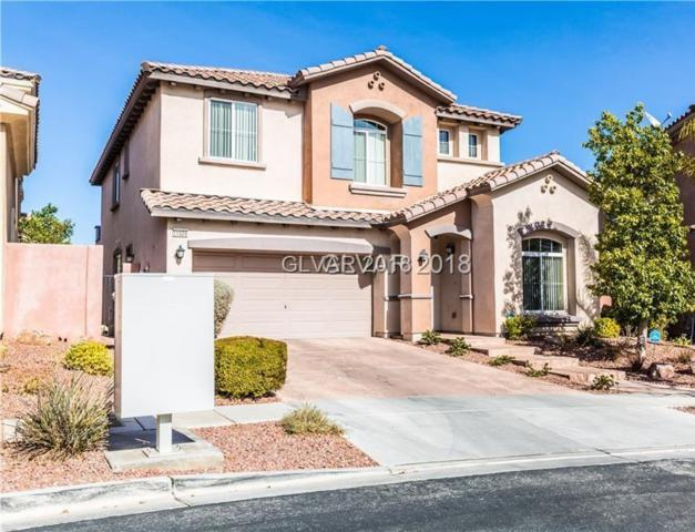 11524 Hadwen, Las Vegas, NV 89135 (MLS #1955670) :: Realty ONE Group