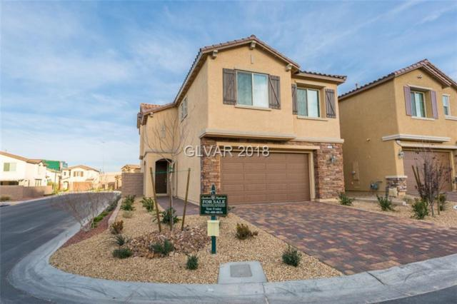 12474 Mosticone, Las Vegas, NV 89141 (MLS #1957432) :: The Snyder Group at Keller Williams Realty Las Vegas
