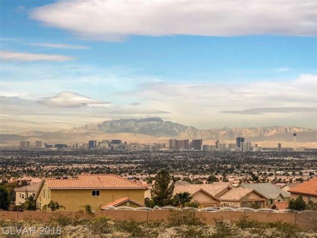 1620 Easement, Las Vegas, NV 89156 (MLS #1969100) :: The Snyder Group at Keller Williams Marketplace One
