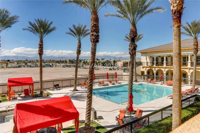 2455 Serene #209, Las Vegas, NV 89123 (MLS #1975729) :: Signature Real Estate Group