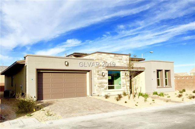 9808 Gemstone Sunset, Las Vegas, NV 89148 (MLS #1977455) :: The Snyder Group at Keller Williams Marketplace One