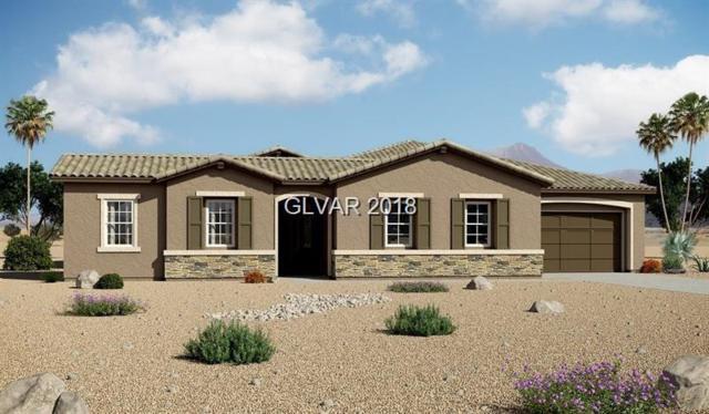 6243 Carol Butte, Las Vegas, NV 89141 (MLS #1978736) :: The Machat Group | Five Doors Real Estate