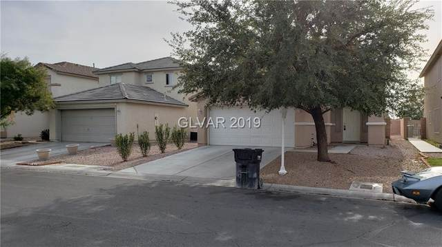 5987 Stone Hollow Avenue, Las Vegas, NV 89156 (MLS #1982107) :: Jeffrey Sabel