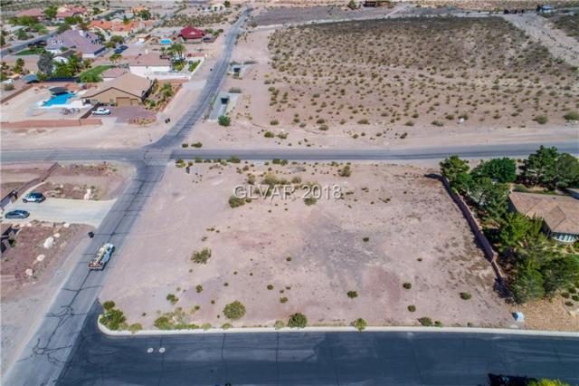 1243 Anamarie, Henderson, NV 89002 (MLS #1984856) :: The Snyder Group at Keller Williams Marketplace One